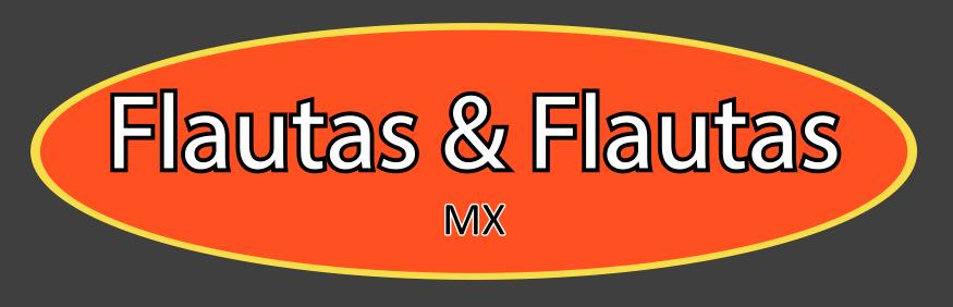Flautas & Flautas